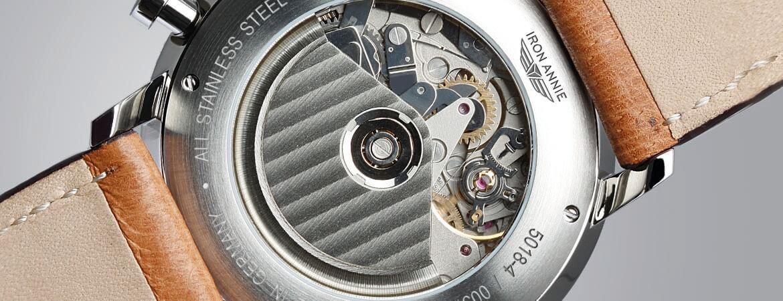 Junkers Moodbild Uhren