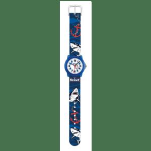 Scout Haifisch Uhr